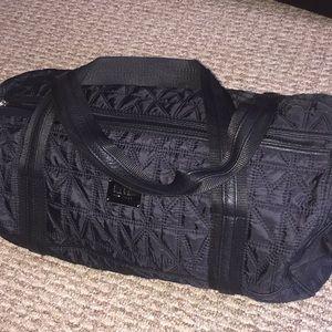 Nicole miller duffel bag